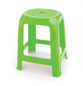 banco de plastico rey - bambino