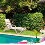 sillas de plastico para jardin
