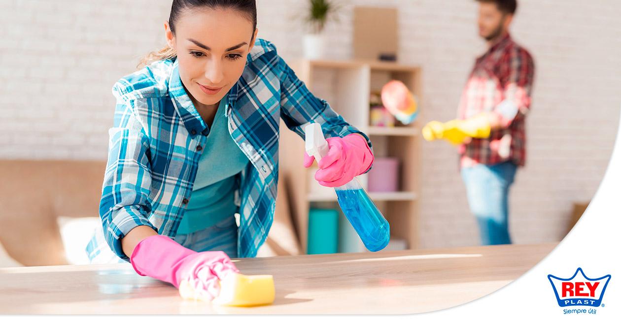 Como limpiar bien una casa con estos trucos r pidos no hay excusa para una casa sucia huffpost Limpiar una casa