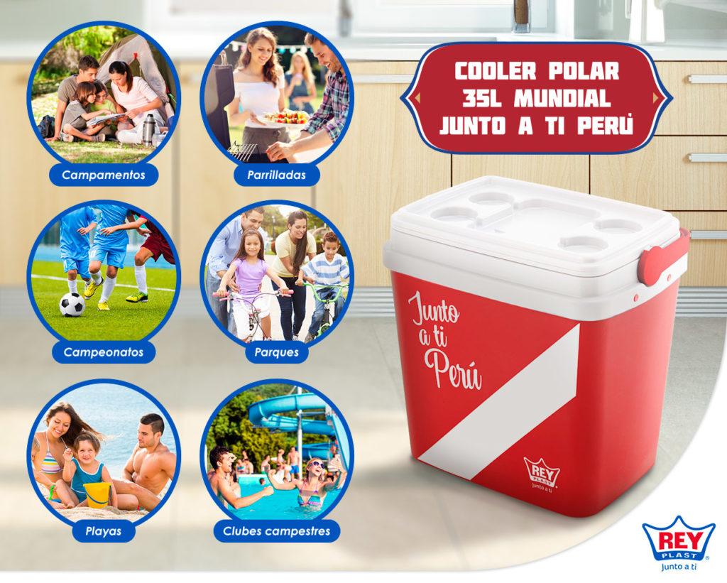 cooler junto a ti Perú