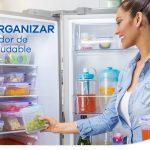 como-organizar-el refrigerador de manera saludable