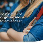 como elegir una caja organizadora de herramientas