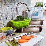 10 utensilios de cocina necesarios para una casa