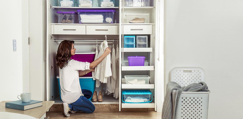Armarios de plastico para ropa free armarios with armarios de plastico para ropa simple - Armarios de plastico para ropa ...